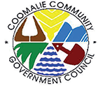 Coomalie Community Government Council Logo